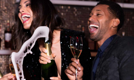 Ring in the New Year at the Iconic Rainbow Room and Bar SixtyFive at Rainbow Room