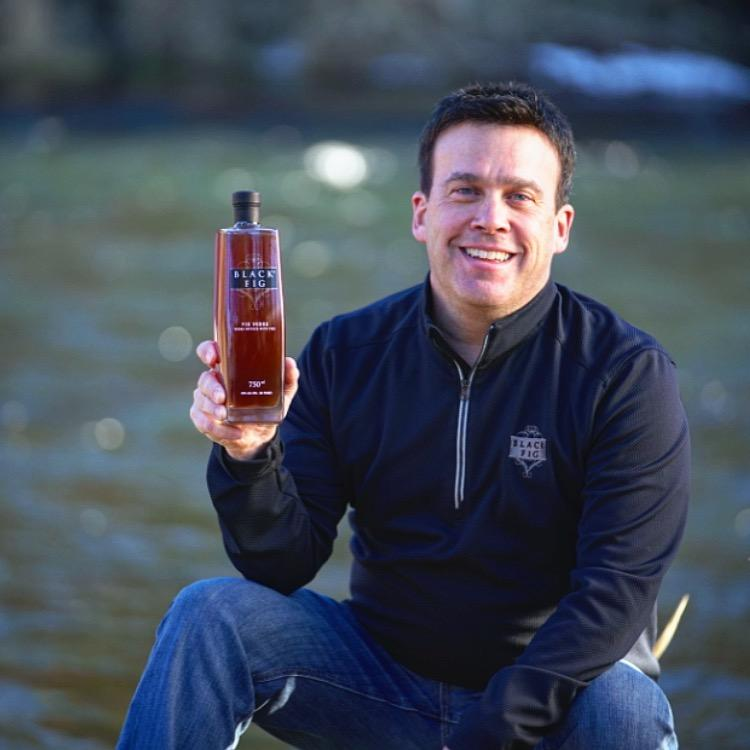 Michael Davidson Black Infusions Vodka