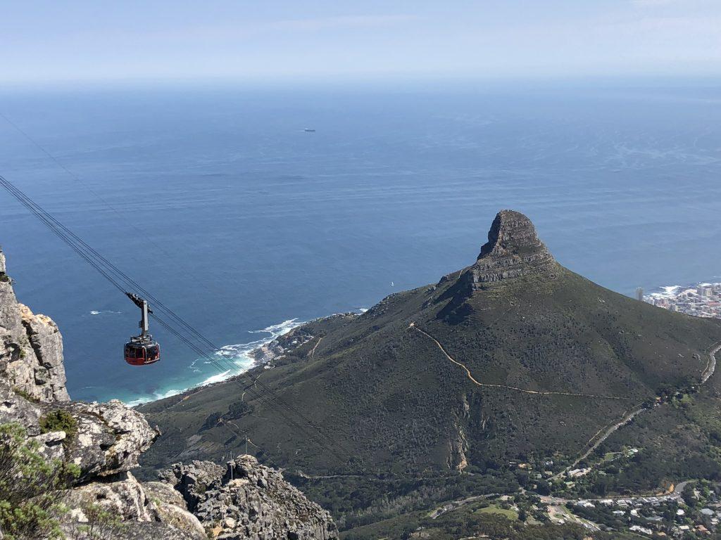 Cape Town Debbie Stone