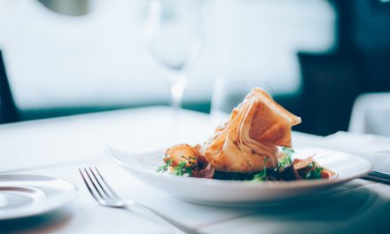 Simple Guidelines for Pairing Food and Wine