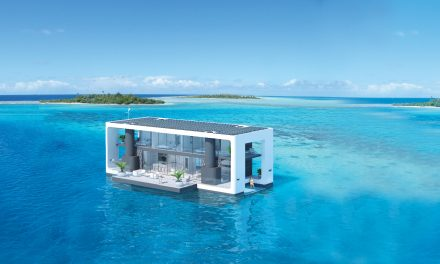 Rising Seas – No Problem with Floating Homes