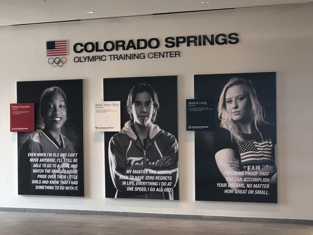 Colorado Springs Debbie Stone