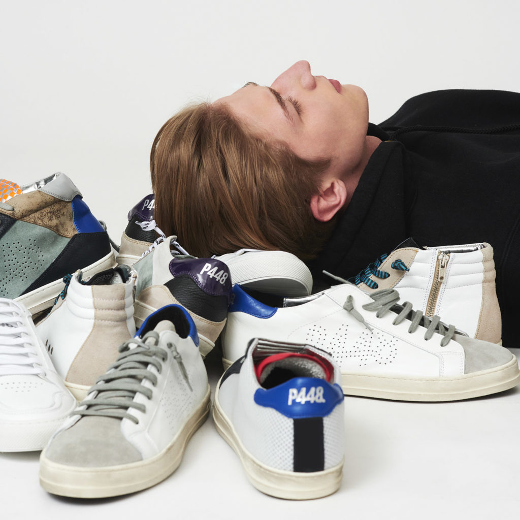 Luxury Fashion Sneakers Worth Spending