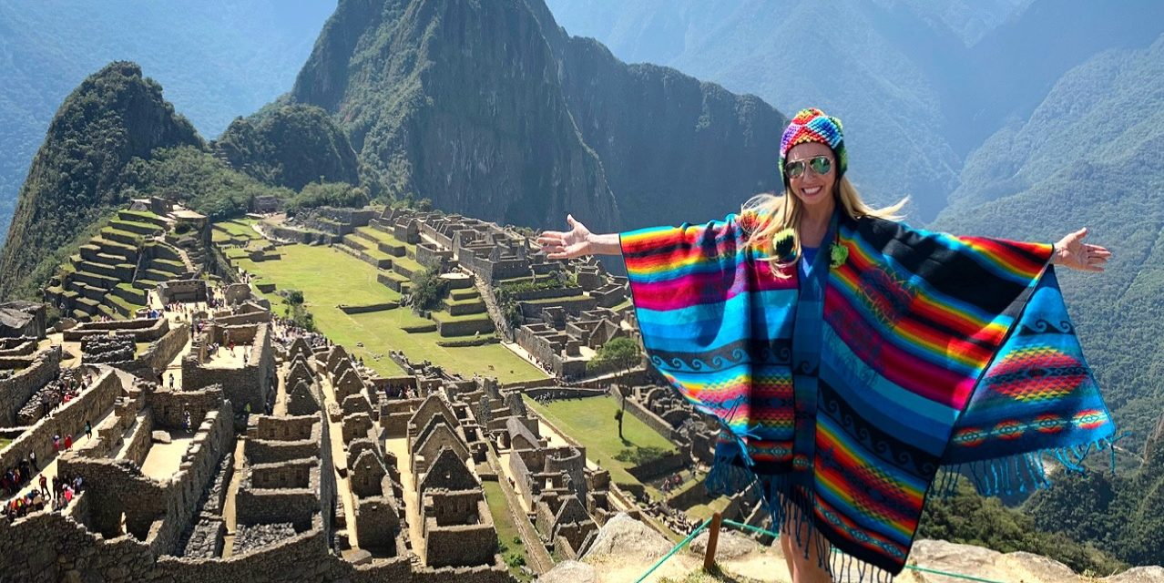 A Travel Guide: Navigating South America's Bucket List Destinations
