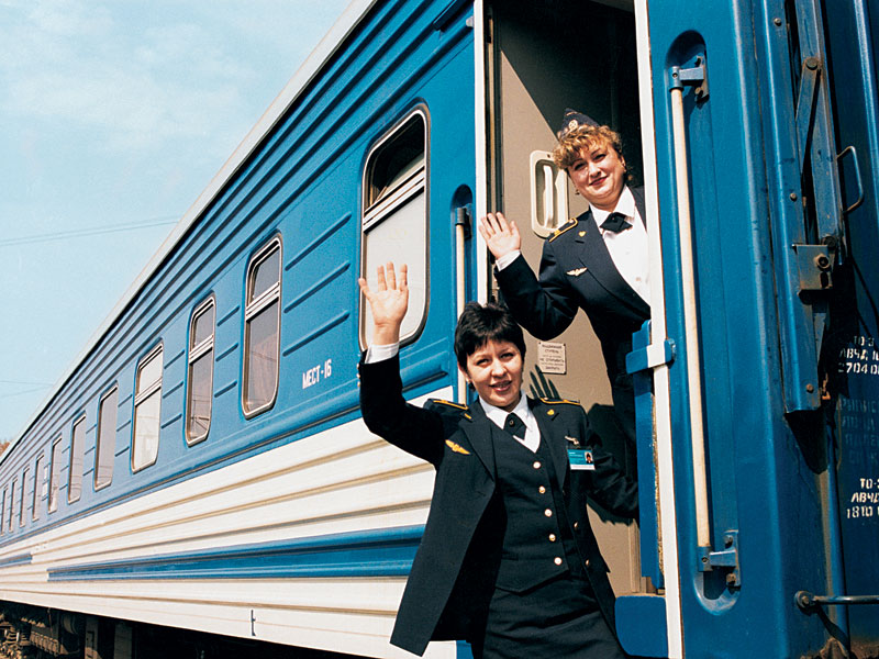 Luxury Trans-Siberian railway trip by IMPERIAL RUSSIA Train - Luxe Beat Magazine