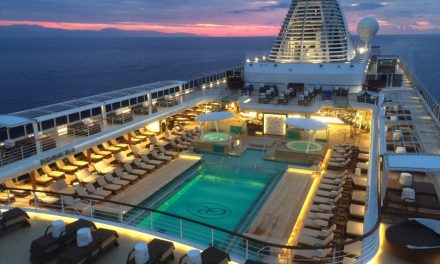 Regent Seven Seas Offers Last Minute Luxury Holiday Voyages