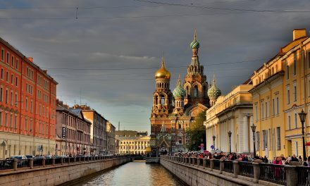 The Allure of History and Culture on St. Petersburg Tours