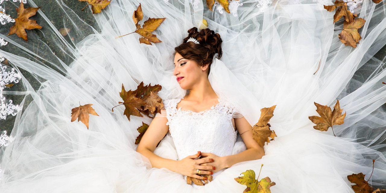 Fabulous Ideas For Your Dream Fall Wedding