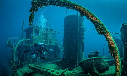 Graveyard of the Great Lakes: Tobermory's Shipwrecks