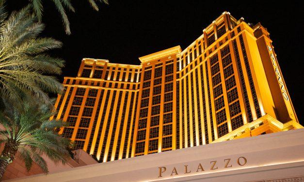 PHOTO ESSAY: Italian Opulence On the Las Vegas Strip