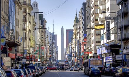 Reasons Why Argentina Should Be Your Next Luxurious Destination
