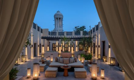 Virtual Travel: Asia's Top Luxury Hotels