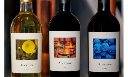 """Aperture Cellars' partnership with Single Thread Farms and SOMMTV Celebrate """"The Delicacy"""" Film Release"""