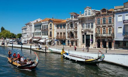 EXPLORE PORTUGAL'S CULTURE WITHOUT LEAVING HOME