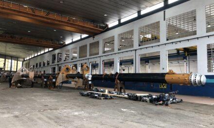 Covid-19 Crisis Delays the Launch of Sea Cloud Spirit