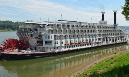 American Queen Steamboat Company  Announces New 2020 Season Timeline