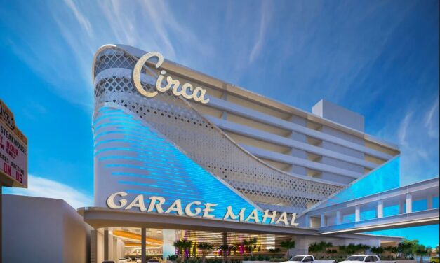 Las Vegas newest Circa Resort & Casino