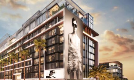 Pendry West Hollywood Luxe Hotel & Residence