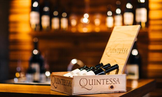 Quintessa Announces its Reopening