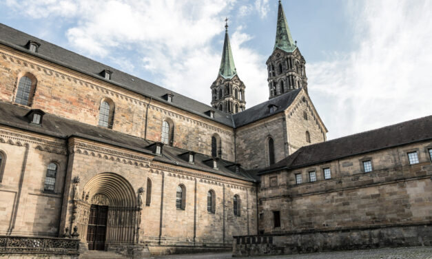 History, sightseeing and experiences in Bamberg, Germany