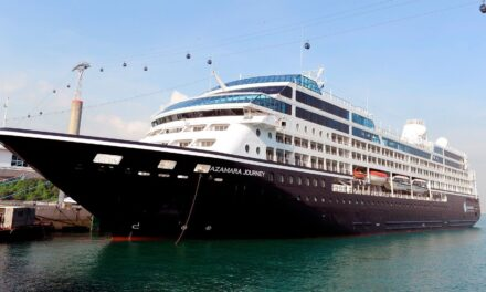 Azamara Experiences High Demand for 2021 European Sailings