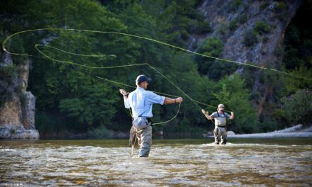 5 Outdoor Activities Perfect For Social Distancing