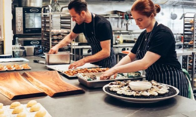 Business revival tips for restaurants during COVID-19 – followers on Instagram and other tips