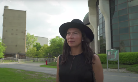 New Short Film Shows the Power of Indigenous Storytelling