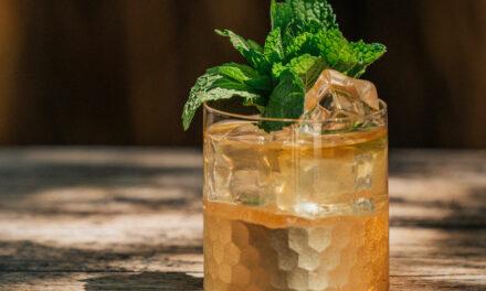 ABERFELDY Scotch Whisky Helps Honey Bees