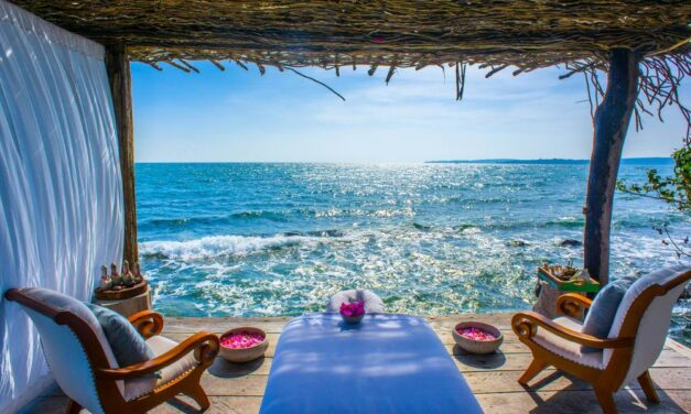 9 of the Most INSTAGRAMMABLE Yoga Retreats