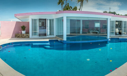 Enjoy Private Plunge Pools and Contactless Room Service at Las Brisas Acapulco