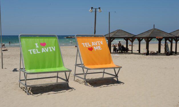 PHOTO ESSAY: BEST beaches in Israel
