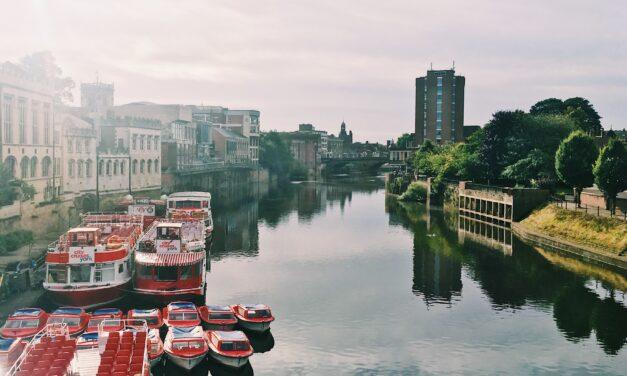The Hidden Gems of York