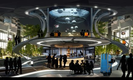 Hotel of Tomorrow Project Unveils 5 Cutting Edge New Concepts