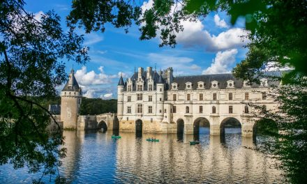 Dreaming of the Loire: A Weekend in the Cher Valley