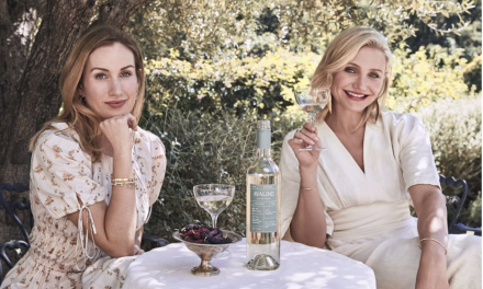 Cameron Diaz adds red to her Avaline Wines