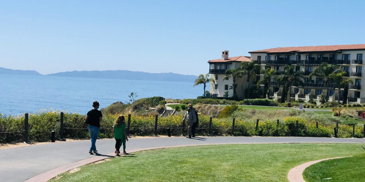 Renew and Recharge at Terranea Resort